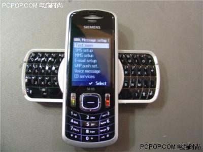 超酷十字军刀西门子另类手机SK65降至1680