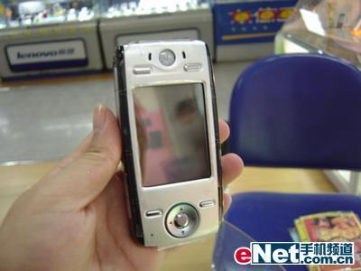 享乐PDA摩托罗拉E680i仅售2959元