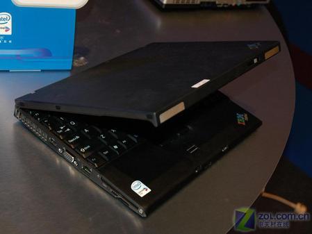更新换代NAPA笔记本的五大新的变化