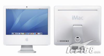 存在两大缺点英特尔核心iMac试用手记