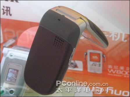 不到千元索爱最新入门级机型Z300低价到货