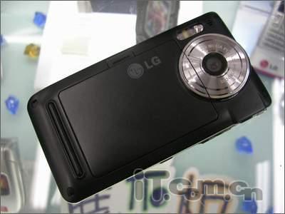 仅售3400LG超薄旋影手机G912新低价
