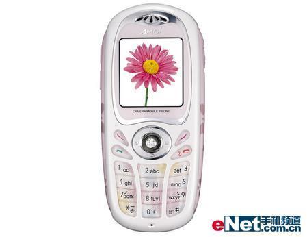 有颜色的冬季新春中低价位时尚手机导购(2)