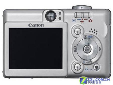 从便携到单反春节数码相机选购佳能篇