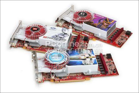 突破性能颠峰ATIX1900系列全球首发评测