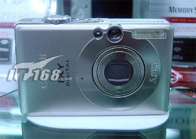超薄易用最受女生青睐的时尚数码相机(6)