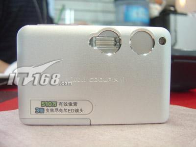 价低量足2000元级别卡片数码相机推荐(3)