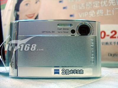 超薄易用最受女生青睐的时尚数码相机(7)