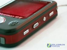 纽曼魅族上榜MP3中端产品关注度排行