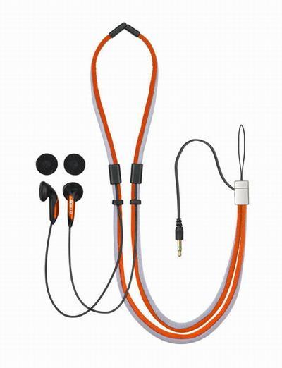 给MP3播放器找个好帮手新春耳机导购(4)