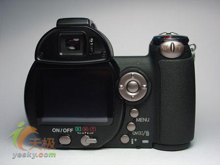 让拍摄更具创意手动便携相机强力推荐(6)