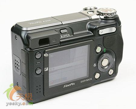 让拍摄更具创意手动便携相机强力推荐(4)