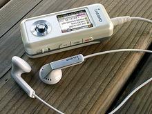 我来帮您作主八款闪存MP3性能大比拼