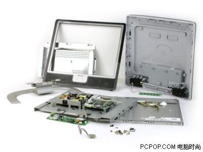 拆到不能再拆网友疯狂拆解液晶电视