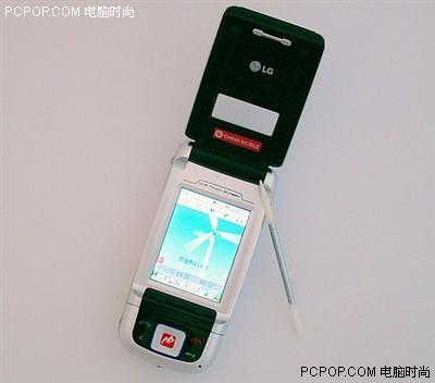 LG新旗舰登场G832价格高的有些离谱