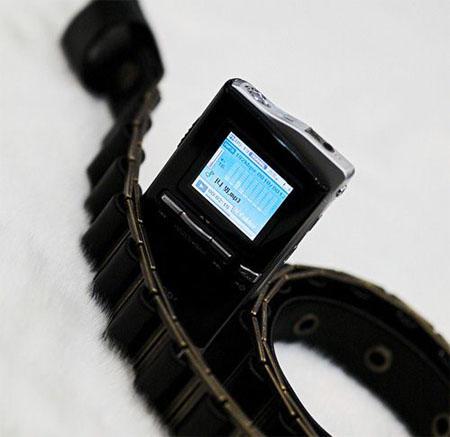精致与惊奇三星J50微硬盘MP3与静物(2)
