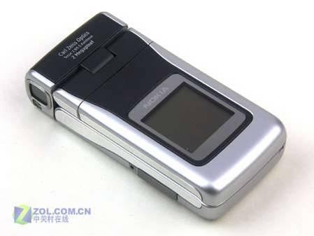 S60喜迎新春诺基亚强机N90欧版仅售4760元