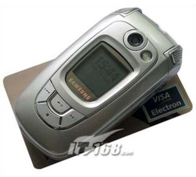 音乐再掀价格风潮三星X808手机仅2980元
