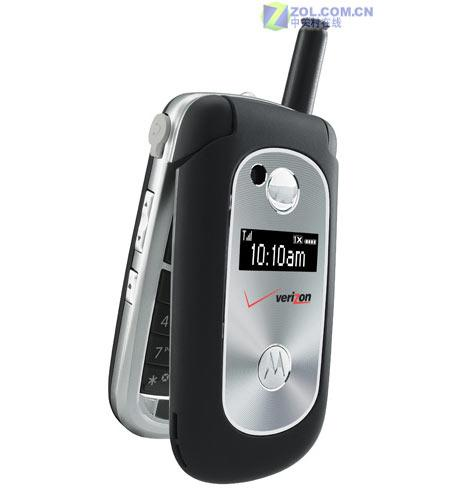 运营商推新服务MOTO新款低价GPS手机曝光