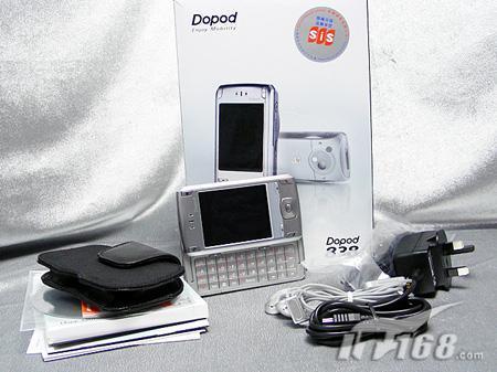 差价2000欧版多普达838手机仅售4430