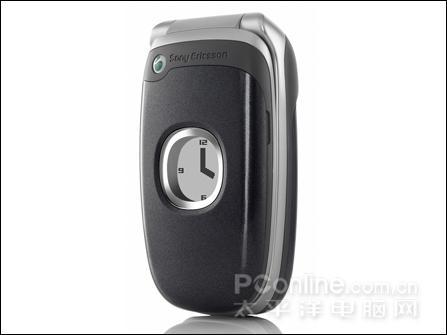 廉价手机新选择索爱折叠Z300c不到千元