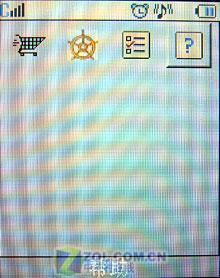 百万像素双模新品三星W379手机详细评测(9)