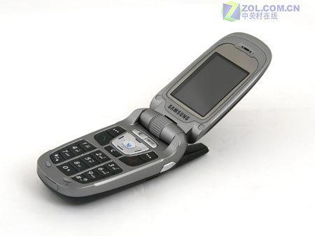 百万像素双模新品三星W379手机详细评测(2)