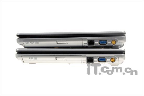 超廉价双核笔记本方正T370N对比评测(3)