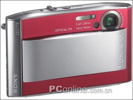 性能大对比聚焦节后十大热门数码相机