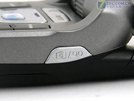 百万像素双模新品三星W379手机详细评测(3)