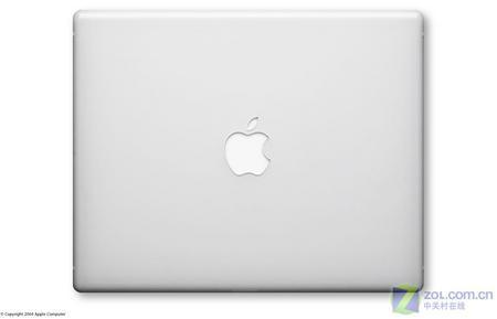 传Intel版13.3寸宽屏iBook本本下月面世