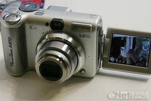 美食探店必备2500元微距数码相机导购