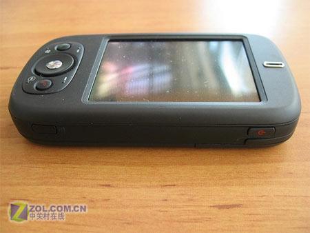 五大升级亮点的诱惑多普达818Pro手机图赏