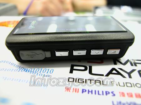 为音乐而生五百元非彩屏MP3购买指南