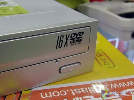 主流性能低价位399元全能DVD刻录机推荐(4)