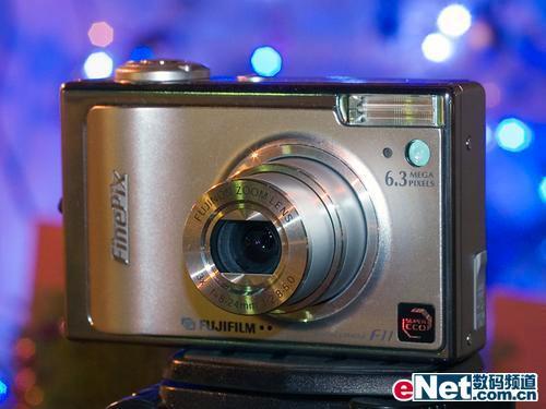 擦亮眼睛8款消费级数码相机精品导购