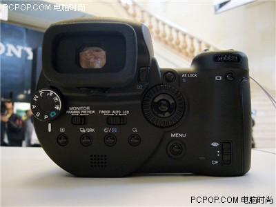 时尚性能并重热卖中索尼数码相机导购