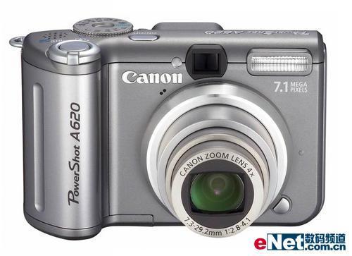 擦亮眼睛8款消费级数码相机精品导购(7)