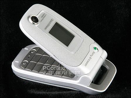 应对竞争压力索爱折叠手机Z520c不到1800元