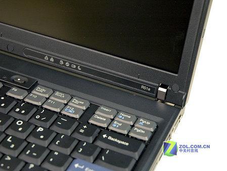 IBMR51e笔记本配赛扬M小降现售7199元