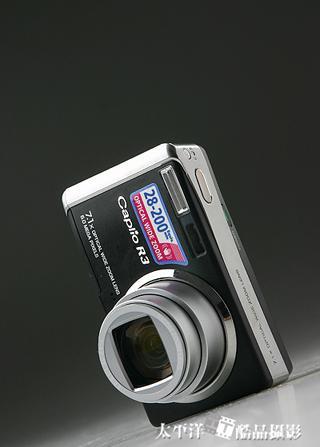 享受过年气氛十款轻薄数码相机排排看