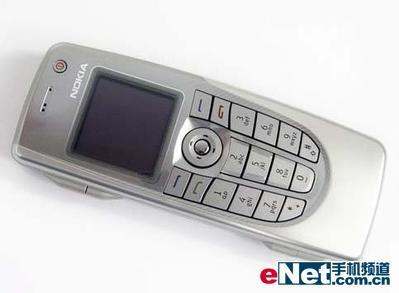 智能商务诺基亚9300新年价只要4999元