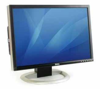 为液晶电视探路戴尔30寸宽屏3007WFP评测