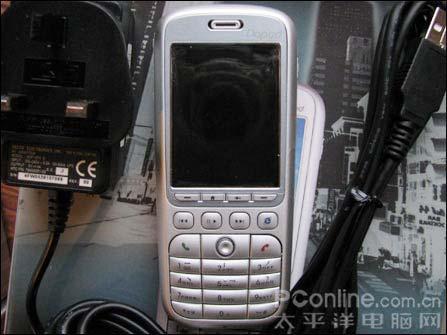 性能更优秀多普达音乐手机566欧版只2650