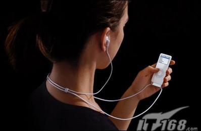 礼在手情在心情人节最佳MP3好礼(MM篇)