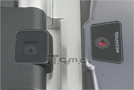 超薄颠峰摩托罗拉V3i与NECNQ对比评测(3)