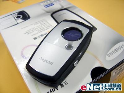 动感无限玩机三星动作识别E758仅售3650元