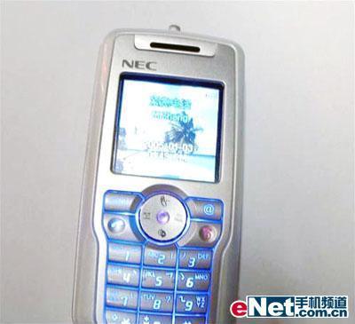 音乐小精灵NECN150特价不到800元