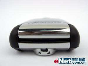 水晶缘PDA摩托罗拉明尚品A1200评测