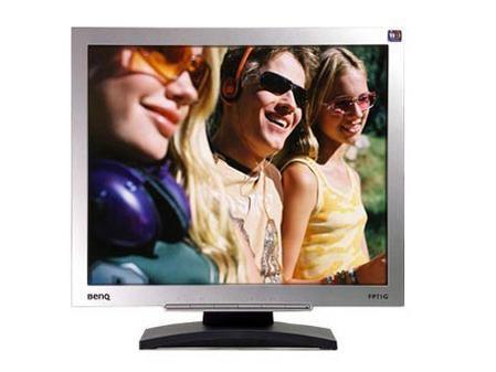 各自精彩市售八大品牌超值液晶显示器推荐(3)